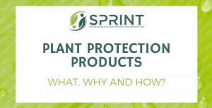 Plant protection products: The what, the why and the how